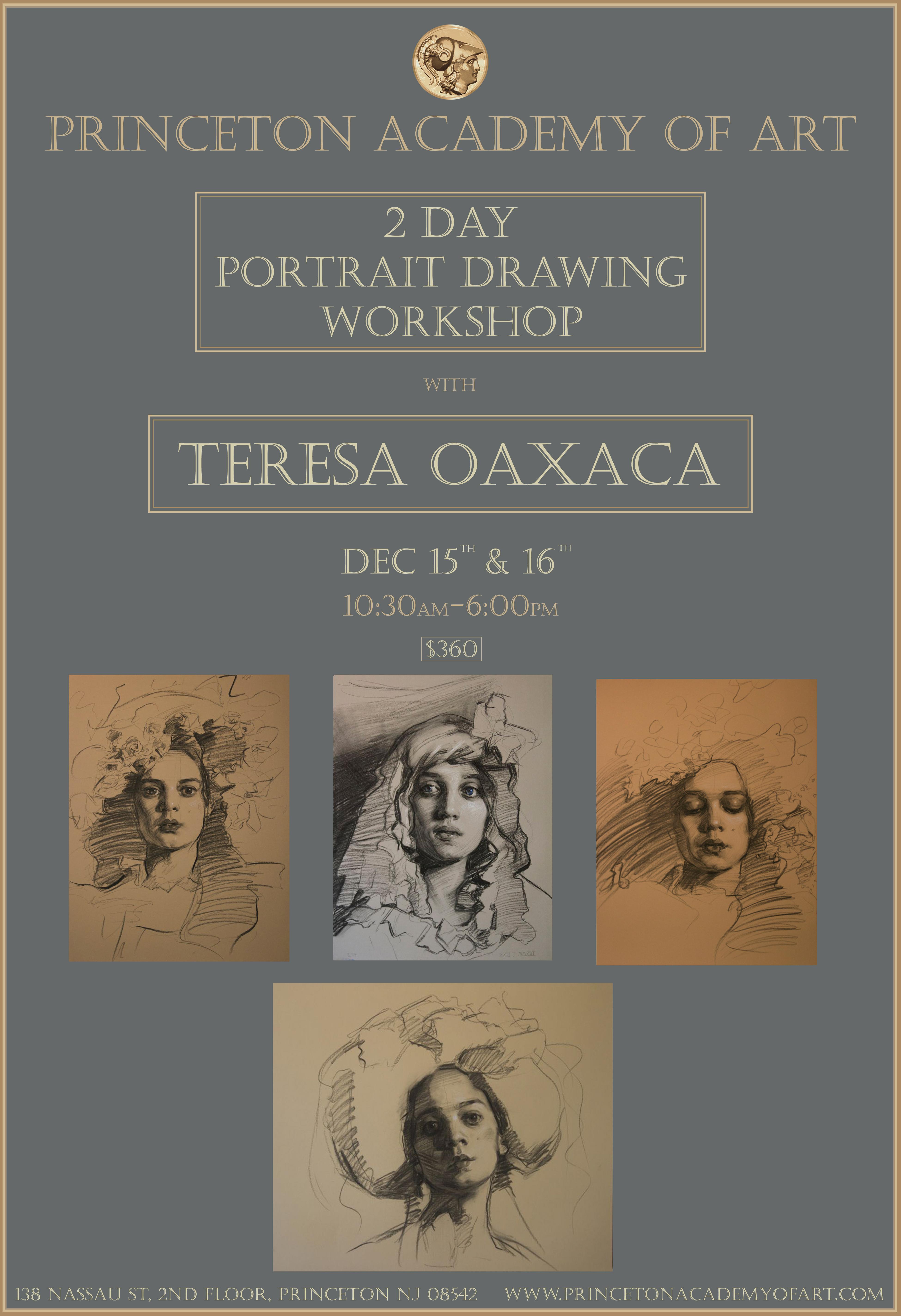 Teresa Oaxaca Workshop Final