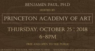 Benjamin Paul Lecture V3