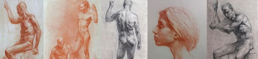 Iliya Drawings