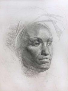 Iliya Miranda Portrait